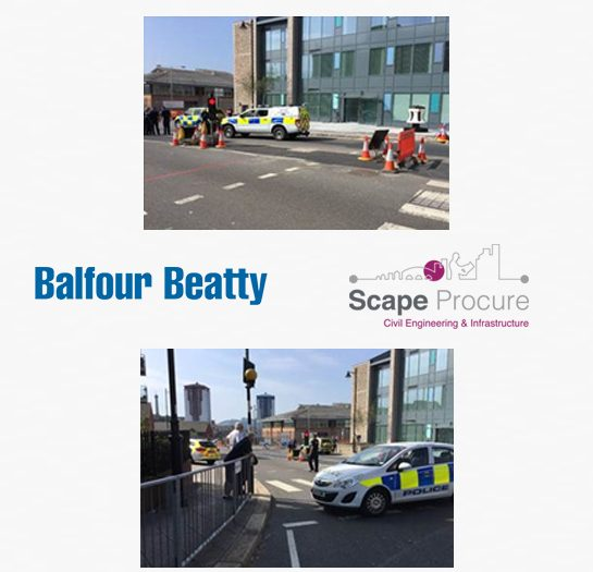 Balfour Batty Scape Procure