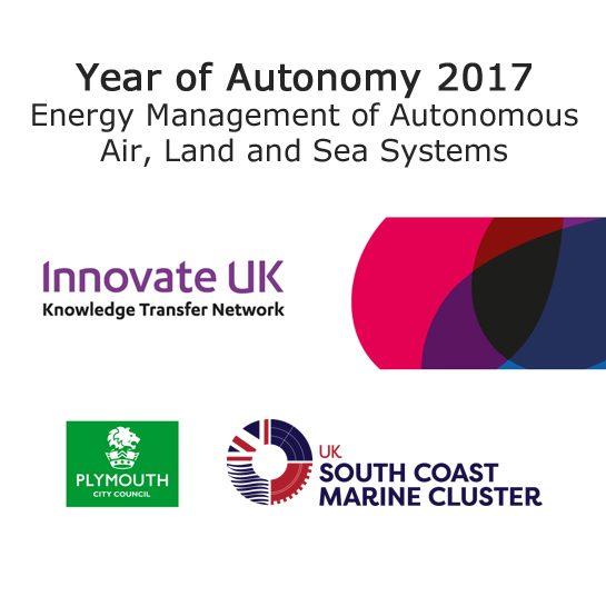 Year of Autonomy